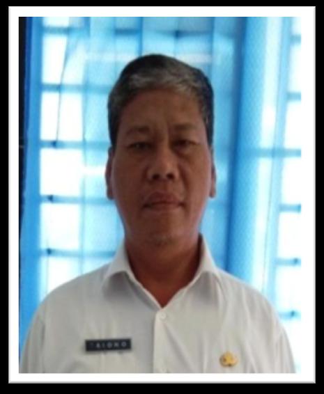 Sekretaris Kelurahan dan PPID Pembantu